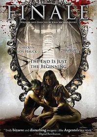Finale - (Region 1 Import DVD)