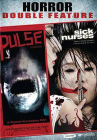 Horror Double Feature - (Region 1 Import DVD)