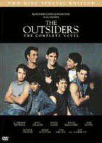 Outsiders:Complete Novel - (Region 1 Import DVD)
