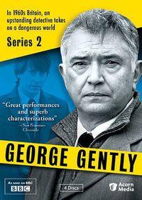 George Gently Series 2 - (Region 1 Import DVD)