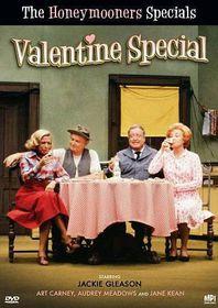 Honeymooners Specials:Valentine Speci - (Region 1 Import DVD)