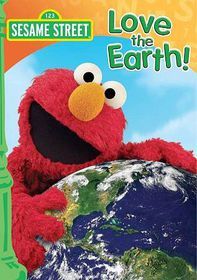 Love the Earth - (Region 1 Import DVD)