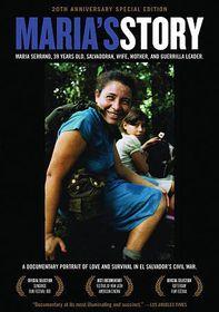 Maria's Story:Documentary Portrait of - (Region 1 Import DVD)
