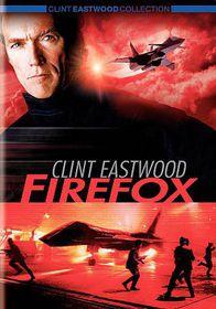 Firefox - (Region 1 Import DVD)