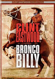 Bronco Billy - (Region 1 Import DVD)