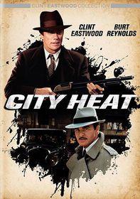 City Heat - (Region 1 Import DVD)
