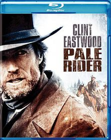 Pale Rider - (Region A Import Blu-ray Disc)