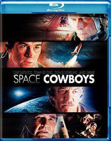 Space Cowboys - (Region A Import Blu-ray Disc)