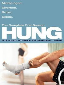 Hung:Complete First Season - (Region 1 Import DVD)