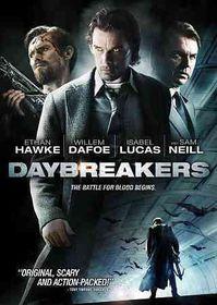 Daybreakers - (Region 1 Import DVD)