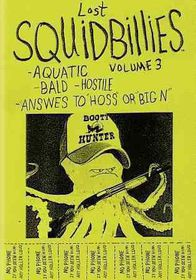 Squidbillies:Volume Three - (Region 1 Import DVD)