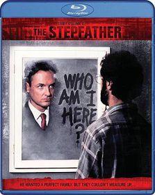 Stepfather - (Region A Import Blu-ray Disc)
