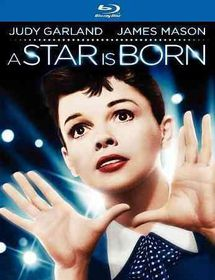 Star is Born - (Region A Import Blu-ray Disc)