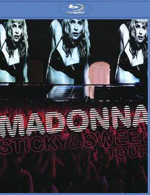 Sticky & Sweet Tour - (Region A Import Blu-ray Disc)