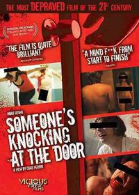 Someone's Knocking at the Door - (Region 1 Import DVD)