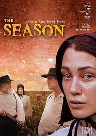 Season - (Region 1 Import DVD)