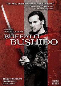 Buffalo Bushido - (Region 1 Import DVD)