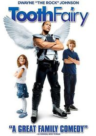 Tooth Fairy - (Region 1 Import DVD)