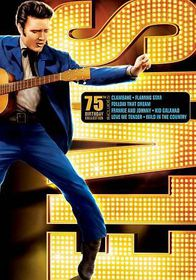 Elvis 75th Birthday Collection - (Region 1 Import DVD)
