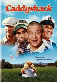 Caddyshack - (Region 1 Import DVD)