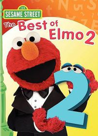 Sesame Street:Best of Elmo 2 - (Region 1 Import DVD)