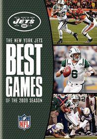 Nfl:New York Jets Best Games/2009 Ssn - (Region 1 Import DVD)