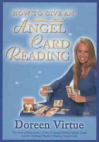 How to Give an Angel Card Reading - (Region 1 Import DVD)