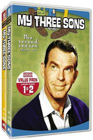 My Three Sons:Season Two - (Region 1 Import DVD)