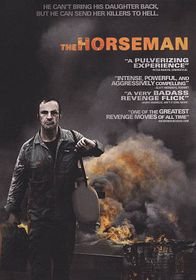 Horseman - (Region 1 Import DVD)