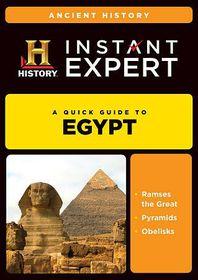 Instant Expert:Egypt - (Region 1 Import DVD)