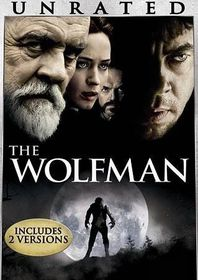 Wolfman - (Region 1 Import DVD)