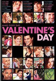 Valentine's Day - (Region 1 Import DVD)