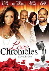 Love Chronicles 2 - (Region 1 Import DVD)