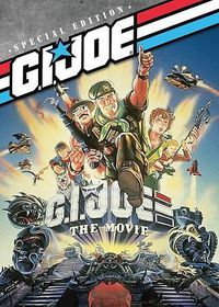 Gi Joe:Real American Hero Movie - (Region 1 Import DVD)
