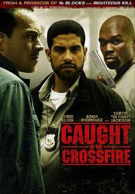 Caught in the Crossfire - (Region 1 Import DVD)