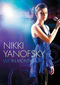 Nikki Live in Montreal - (Region 1 Import DVD)