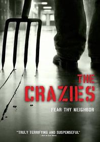 Crazies - (Region 1 Import DVD)