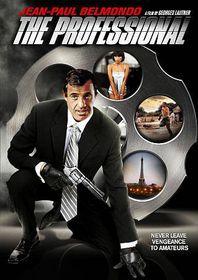 Professional - (Region 1 Import DVD)