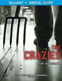 Crazies - (Region A Import Blu-ray Disc)