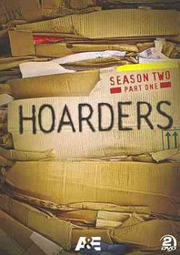Hoarders:Season 2 Part 1 - (Region 1 Import DVD)