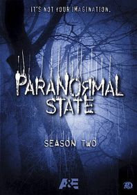 Paranormal State:Complete Season 2 - (Region 1 Import DVD)