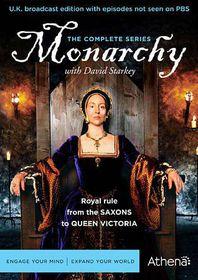 Monarchy:Complete Series - (Region 1 Import DVD)