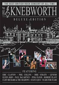 Live at Knebworth - (Region 1 Import DVD)