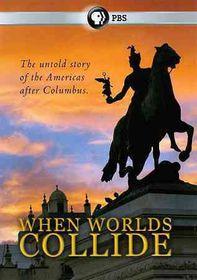 When Worlds Collide - (Region 1 Import DVD)