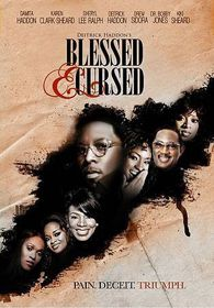 Blessed & Cursed - (Region 1 Import DVD)