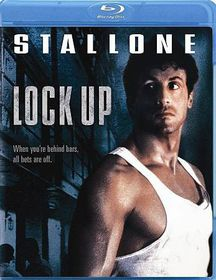 Lock up - (Region A Import Blu-ray Disc)