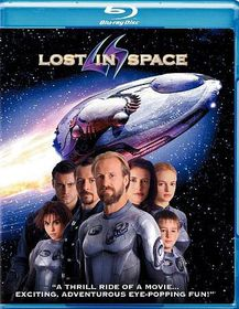 Lost in Space - (Region A Import Blu-ray Disc)