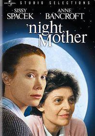 Night Mother - (Region 1 Import DVD)