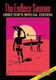 Endless Summer - (Region 1 Import DVD)