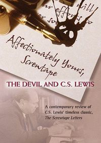 Affectionately Yours, Screwtape - The Devil And C.S. Lewis (DVD)